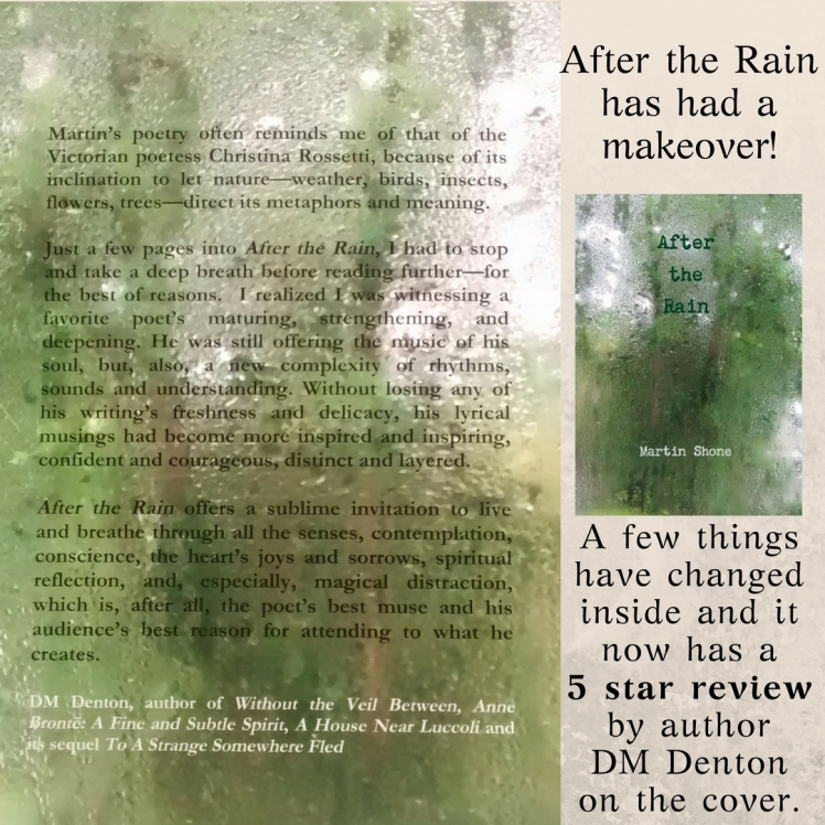 After the Rain New Edition